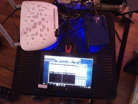 วิธีติดตั้งระบบกล้องวงจรปิดไร้สายด้วยตัวเองแบบงบไม่บานปลาย www.pc-lover.com