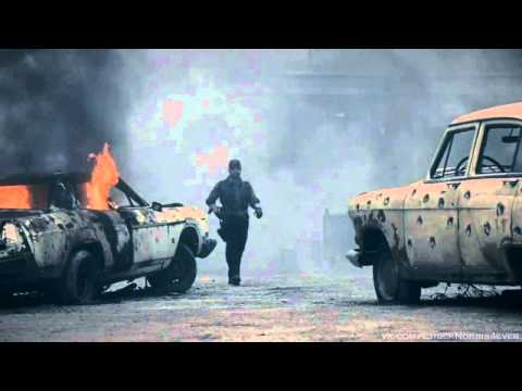 ► The Expendables 2 Music Video _