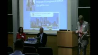 2015 Project Management in Practice Conference