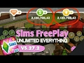 [NO ROOT] The Updated Sims Freeplay Hack/Mod Apk V5.27.2 [Unlimited LP SP And Money]