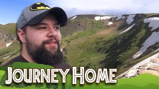 Journey Home | Camping Trip 2016