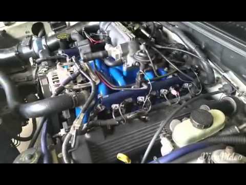 mustang 2002 parts