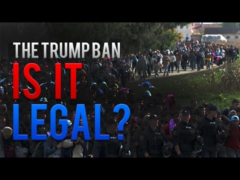529: Is Trump's Executive Order Legal?