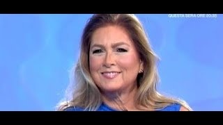 Romina Power, nuove confidenze a Domenica In: 'Amo ancora Albano' | Wind Zuiden