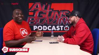 Can Arsenal Do Damage In The League This Season? (Feat DT) | All Guns Blazing Podcast