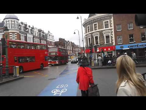 London - Tooting Broadway