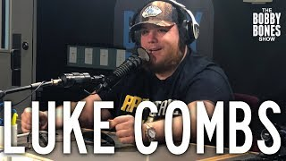 Luke Combs Got Away With Calling Girls
