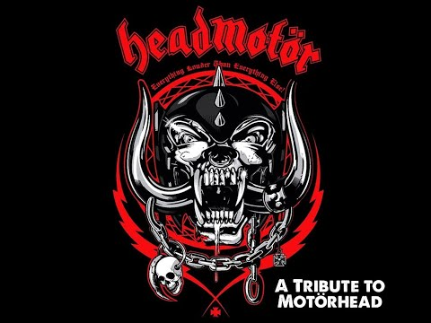"NSE-HEADMOTÖR-Tribute To LEMMY And MOTÖRHEAD ""Ace Of Spades"" Promo Video-NEAL SHELTON ENTERTAINMENT"