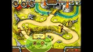 300 Dwarves - Gameplay AppGemeinde