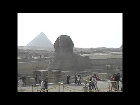 Egypt. Cairo. Giza. Luxor. Tunis.