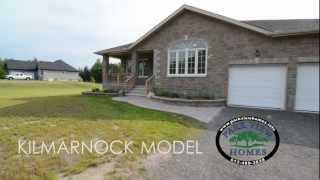 Video of Park View Homes Kilmarnock Model