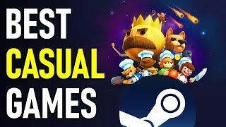 Best Casual Games oฑ Steam (2020 Update!)