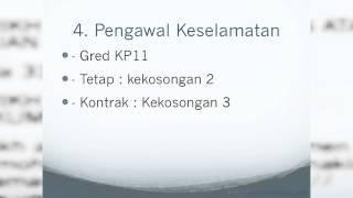 Jawatan Kosong Universiti Malaysia Pahang