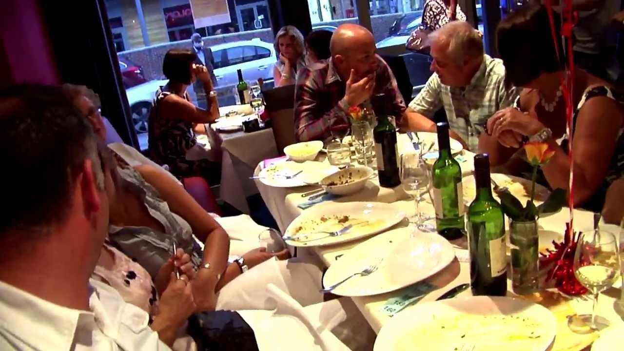 Indian Restaurant Winchester