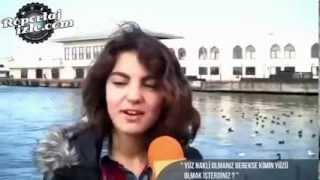 Barbara Herhalde, Barbara Manken Olan   Fenomen Video
