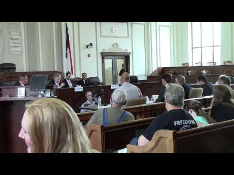 """Operation Something Bruin"" Congressional Hearing June 19, 2015 - Part 2/2"