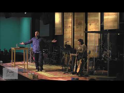 "Arise & Shine... ""Guard Your Heart"" (Pt 5) - Pastor Brian Connolly // 03.25.2018"