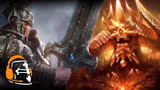 Lost Ark vs Diablo