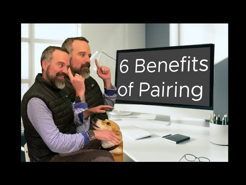 Tanzu Talk:  6 ways that pair programming makes development better