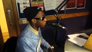 C4 VLOG - New Style Radio Interview (2013)