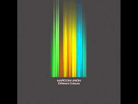 Marconi Union - Time Lapse ( Different Colours - 2012 )