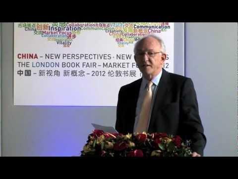 CLT & ELT Publishing Dialogue - Stephen Bourne, CEO, Cambridge University Press