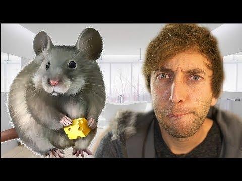 Ratte im Badezimmer!!!Torgshow#53