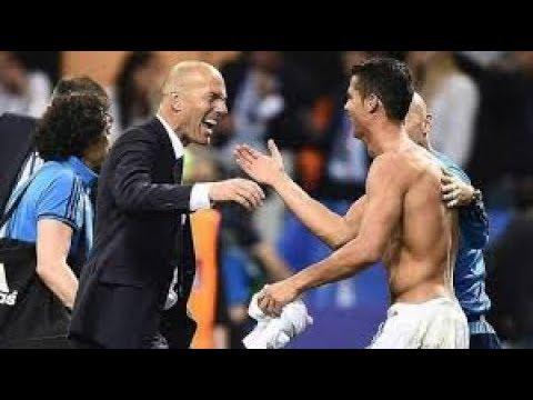 Real Madrid vs Juventus 1-3  11/04/2018
