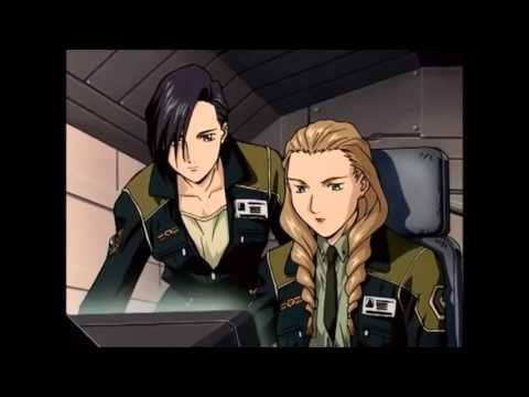 Gundam Wing - White Reflection