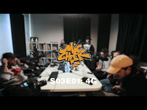 Mic Check #62 - 4G