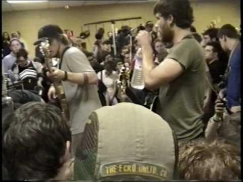Hot Water Music, Michigan Fest '99