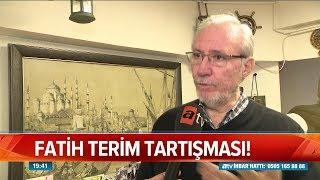 Gambar cover Fatih Terim'e 7 maç ceza! - Atv Haber 9 Kasım 2018