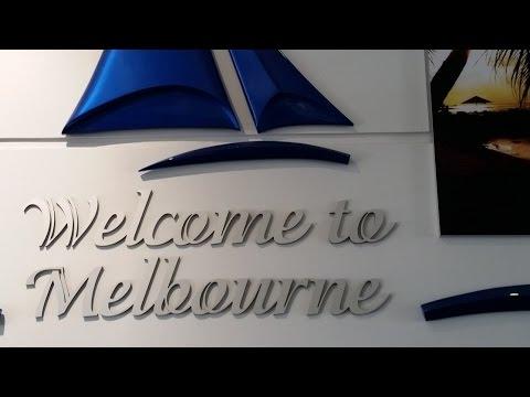 Melbourne International Airport Florida