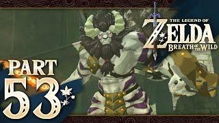 The Legend of Zelda: Breath of the Wild - Part 53 - Coliseum Ruins