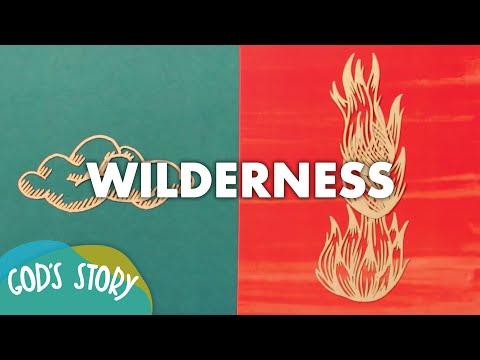 God's Story: Wilderness