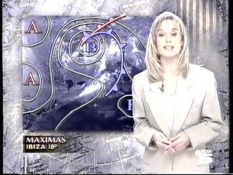 Television (Continuidad) Otoño 1995