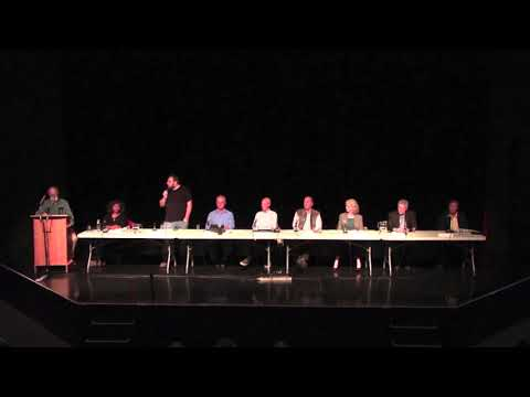 All-Candidates Meeting, Part 1 of 10