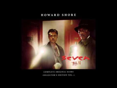Howard Shore - The Last Seven Days (from Se7en)