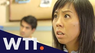 Video ESL Students Learn New Gender Pronouns | We the Internet TV download MP3, 3GP, MP4, WEBM, AVI, FLV Mei 2018