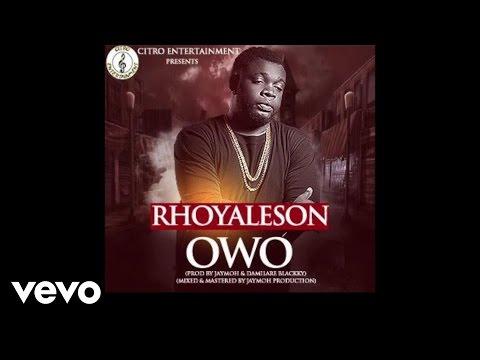 Rhoyaleson - OWO (Audio)