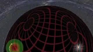 ブラックホールに吸い込まれると何が見えるか、という映像   IDEA IDEA ~ 百式管理人のライフハックブログ thumbnail