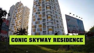 Chung cư Conic Skyway Residence 13B Nguyễn Văn Linh,Bình Chánh - Land Go Now ✔
