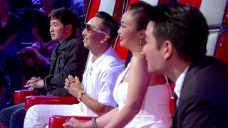 The Voice Thailand - Blind Auditions - 14 Sep 2014 - Part 3