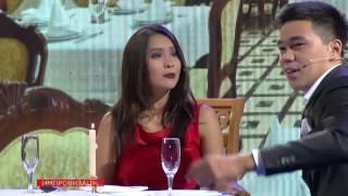 Свидание по-казахски - Мисс Чувство Юмора - Алия Баймурзина