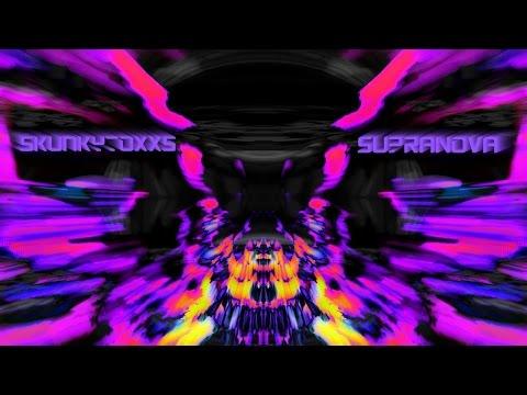 Progressive PsyTrance Mix + Visual Effect  [ SkunkyToxxs - SupraNova ]