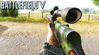 Snajper na moście - Battlefield V   (#4)