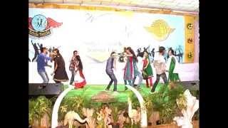 Utti Meeda Koodu-Razzle Dazzle- Youth Festival- Apoorva College Youth Festival