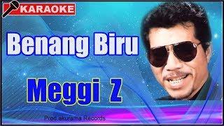 Gambar cover Meggi Z - Benang Biru (Karaoke)