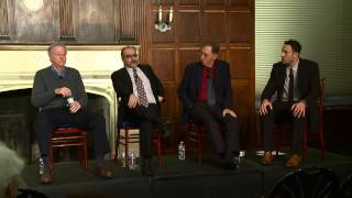 3.5 Q&A - Regional Politics — Conference on Israel