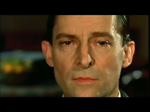 David Burke on Jeremy Brett and Sherlock Holmes